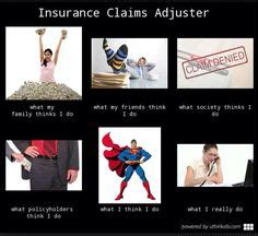 Claims Adjuster Meme - work on pinterest insurance humor boring life and wednesday