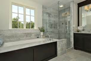 grey tiled bathroom ideas master bathroom with wall sconce complex marble in chevy