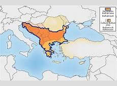Balkans Wikipedia