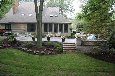 Backyard Patio Designs by Patios And Walkways Archives Tinkerturf