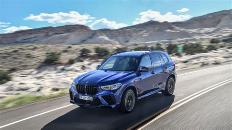 when does the 2020 bmw x5 come out 2020 bmw x5 m x6 m burst onto the with 600 hp