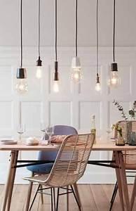 Korbstühle Für Esszimmer : lampe esszimmer ~ Indierocktalk.com Haus und Dekorationen