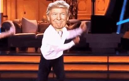Dance Carlton Trump Gifs Tenor Meme Happy