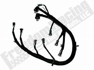 Ford 6 0l Fuel Injection Control Module Wiring Harness Alt
