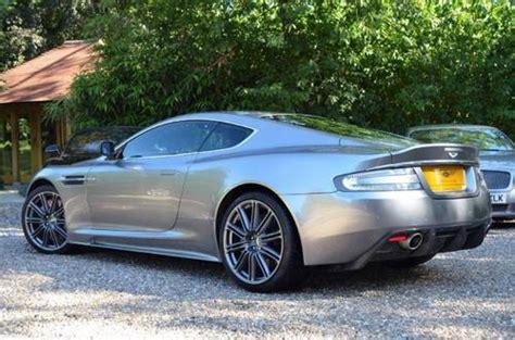 For Sale (2009) Aston Martin Dbs V12 For Sale