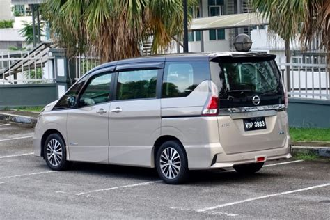 Nissan Serena Backgrounds by Nissan Serena S Hybrid Review More Mpv Than Anything In