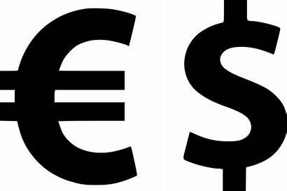 Dollar Euro Icon Business Svg Onlinewebfonts