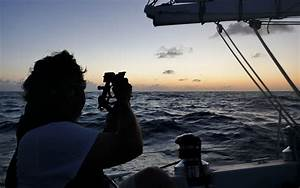 Back To Basics  Ocean Sailing By Celestial Navigation Alone