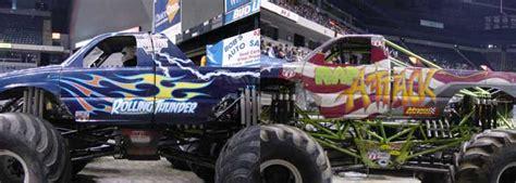monster truck show grand rapids mi bottom