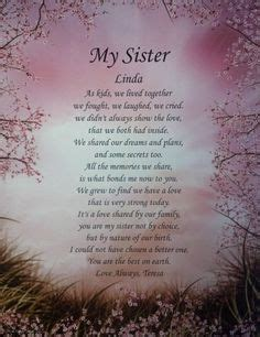 missing deceased sister quotes