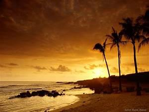 Wallpapersku  Beautifull Sunset Wallpapers