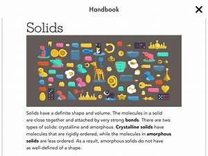 States Of Matter By Tinybop Review For Teachers