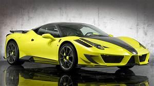 Photos De Ferrari : deportivos ferrari tuning fondos de pantalla hd wallpapers hd ~ Medecine-chirurgie-esthetiques.com Avis de Voitures