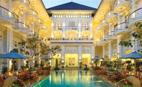 9 Unforgettable Luxury Hotels In Yogya For The Ultimate