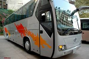 A Detailed Look at Tata's Divo & Starbus Ultra Buses ...