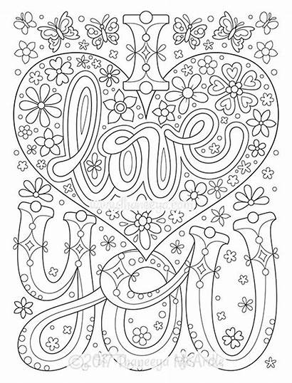 Coloring Pages Thaneeya Adult Books Mcardle Power