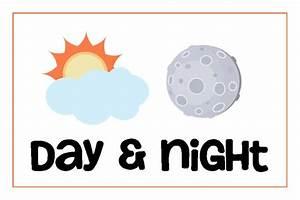 Night And Day : teaching the little people organizing teacher materials ~ A.2002-acura-tl-radio.info Haus und Dekorationen