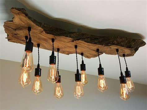 Handmade Custom Lighting Chandeliers, Pendants. Rustic