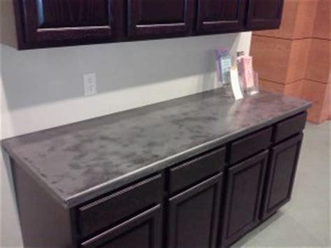 black concrete countertops restuccia excavating concrete countertops 1674