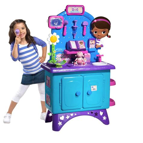 doc mcstuffins toys best christmas gifts for 6 year old girls 2013 top xmas toys