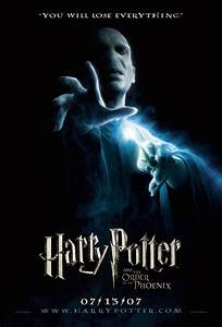 Harry Potter Poster | Harry Potter and the Order of the ...