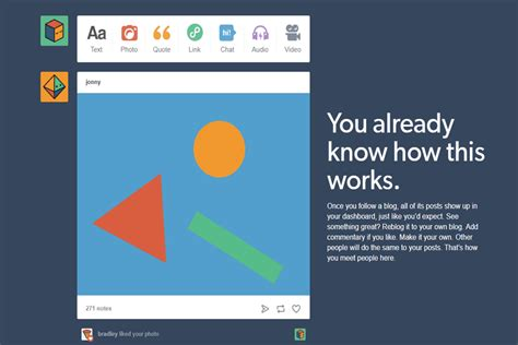 13 Sites Like Tumblr And Its Alternatives