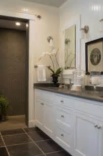 floor and decor vanity beadboard backsplash transitional bathroom mccoppin studios