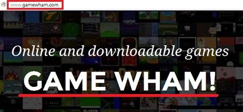 wham game remove game wham ads from chrome firefox ie updated