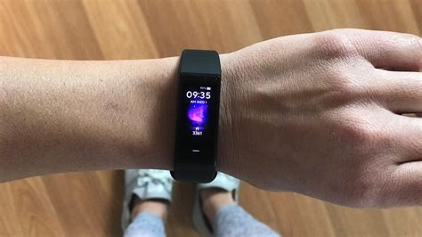 wyze band review  pcmag australia