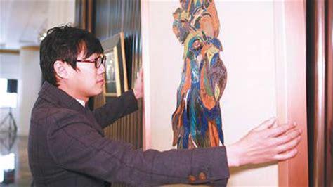shi jun presents  artwork   peninsula shanghai