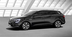 Renault Megane Noir : renault m gane estate 2018 couleurs colors ~ Gottalentnigeria.com Avis de Voitures
