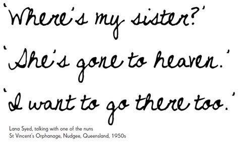 missing elder sister quotes