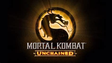 Mortal Kombat Unchained Europe Iso
