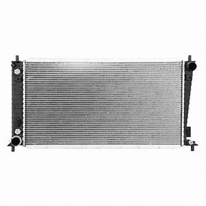 Replace Radiator Ford Expedition