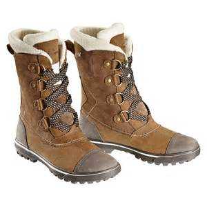 womens brown boots nz kathmandu calgary 39 s boots brown
