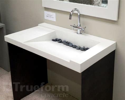 ada sink concrete ada compliant sink ada bathroom vanity