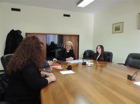 si鑒e de l unicef la garante regionale per l infanzia e l adolescenza ha incontrato una delegazione dell unicef sui problemi dei minori stranieri non