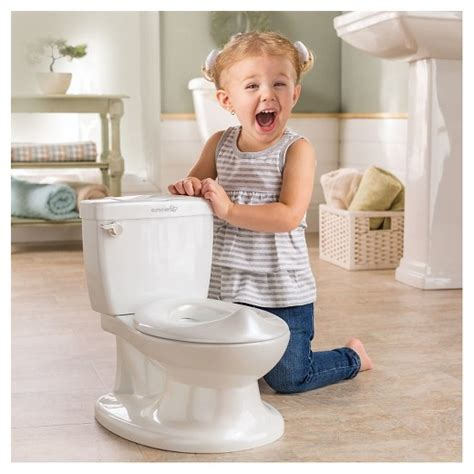 Potty Chairs For Toddlers At Target by Summer Infant 174 My Size Potty White Target