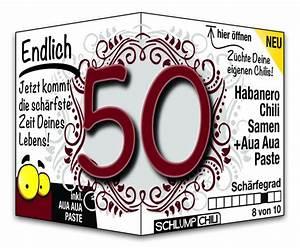 Geschenk Für 50 Geburtstag : endlich 50 jahre geschenk witzige geschenkideen zum ~ Jslefanu.com Haus und Dekorationen