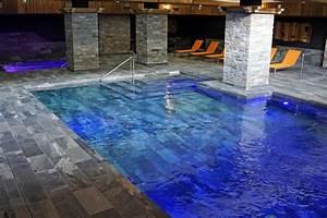 Decoration De Piscine : decoration piscine int rieure ~ Zukunftsfamilie.com Idées de Décoration