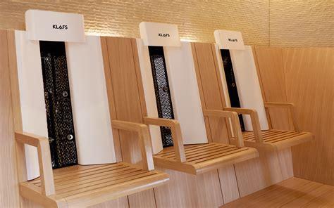 Infrarot Sauna Für Zuhause by Sensocare Infrarot W 228 Rmetechnik F 252 R Ihre Sauna Klafs