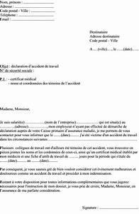 Lettre Declaration Sinistre : modele quittance reglement sinistre document online ~ Gottalentnigeria.com Avis de Voitures