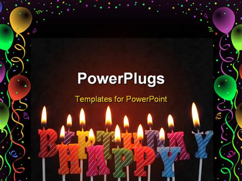 powerpoint birthday template free birthday powerpoint templates reboc info