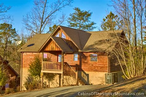 pigeon forge cabin hakuna matata 4 bedroom sleeps 16