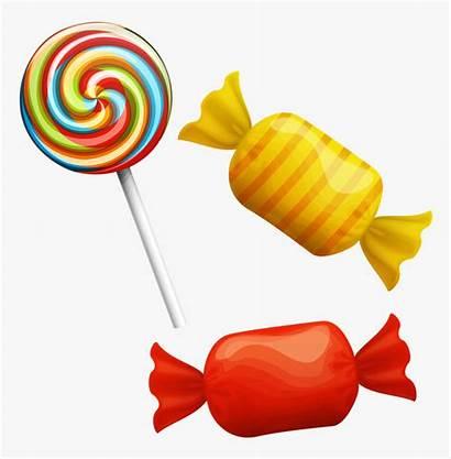 Candy Clipart Lollipop Clip Pngitem