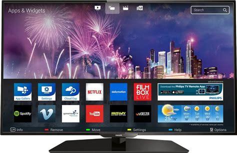 smart tv 80 cm philips 32pfk5300 led fernseher 80 cm 32 zoll 1080p hd smart tv kaufen otto