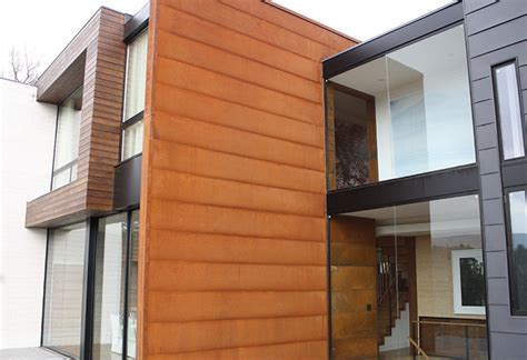 wooden cladding for interior walls rustwall corten wall panel corten soffit and wall panel