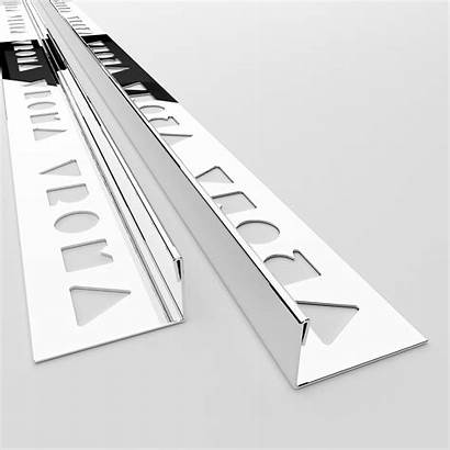 Steel Trims Stainless Tile Shape Mirror 5m