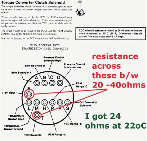 4l80e 60 Wiring Diagram by Best 4l60e Transmission Wiring Diagram Megashift 4l60e New