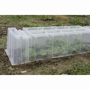 Mini Serre Jardin : kit mini serre de jardin mv industrie par mv industrie ~ Premium-room.com Idées de Décoration